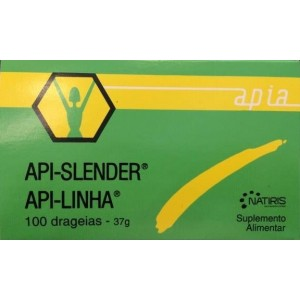 API-SLENDER 100 drageias