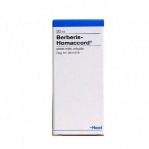 BERBERIS-HOMACCORD 30ml HEEL