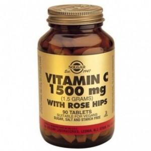 Vitamina C 1500 Mg com...