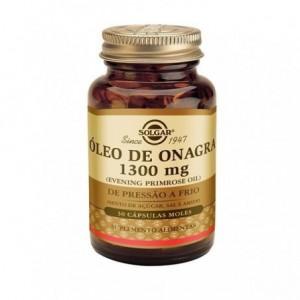 Óleo de Onagra 1300 mg 30...