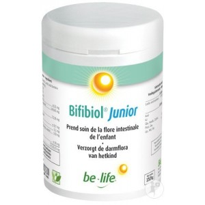 Bifibiol Junior Be-life 60...