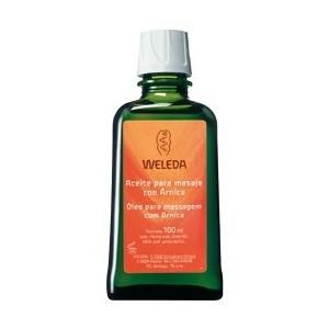 weleda óleo de Massagem...