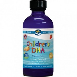 Children DHA 119ml
