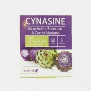 CYNASINE 60 comprimidos