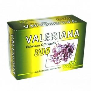 VALERIANA 500