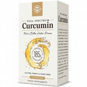 CURCUMIN 30 CÁPSULAS