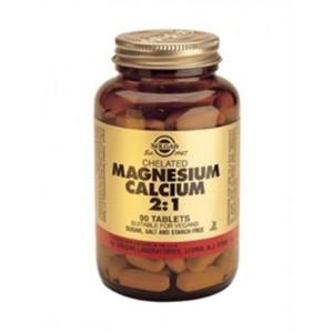 MAGNESIUM CALCIUM CHELATED...