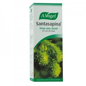 Santasapina Xarope 150ml